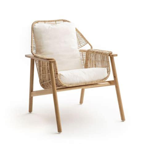 canapé rotin maison du monde fauteuil rotin tress 233 prasine naturel am pm la redoute