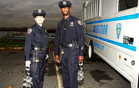 Nyc Correction Officer by Department Of Correction
