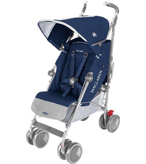 maclaren techno xt stroller blue