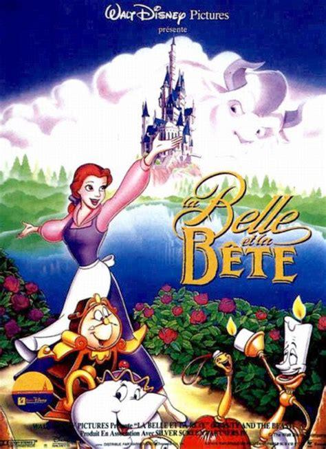 film streaming la belle et la bete la belle et la b 234 te 1991 film et serie en streaming