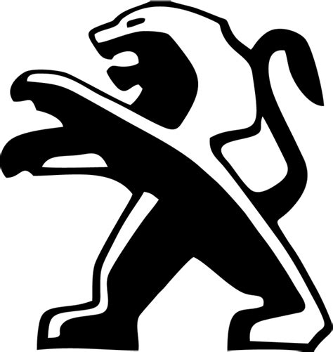 logo peugeot png stickers logo peugeot autocollants stickers