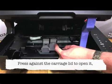 mp230 reset cartridge how to fix ink absorber is full on mp237 funnydog tv