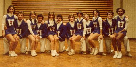 1980 cheer hair styles 80s cheerleading uniforms newhairstylesformen2014 com