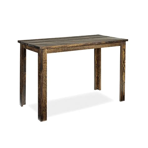 Rectangle Bar Table Trade Show Table Rental Tables For Trade Shows Booth Display Accessories