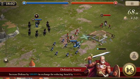 age of empires for android age of empires world out now on android devices android authority