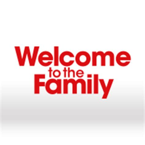 welcome to the family (tv series) wikipedia