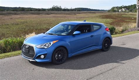 hyundai veloster turbo upgrade hd road test review 2016 hyundai veloster rally turbo 6