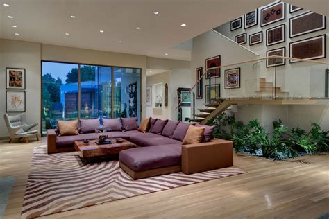 design home room house of three rooms by marc mccollom architect 4 homedsgn