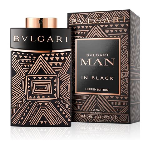 Parfum Bvlgari Limited Edition bvlgari in black essence bvlgari cologne a new