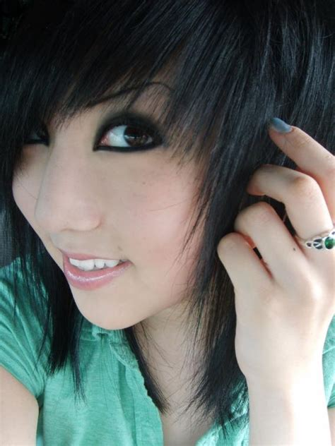 hairstyles for short emo hair short emo hairstyles beautiful hairstyles