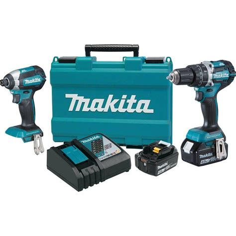 Nagita Set makita 18 volt lxt lithium ion brushless cordless hammer
