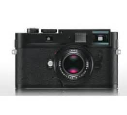 leica's new m monochrom snaps only black and white photos