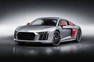 Audi R8 Sedan Official 2017 Audi R8 V10 Quot Audi Sport Quot Edition 200