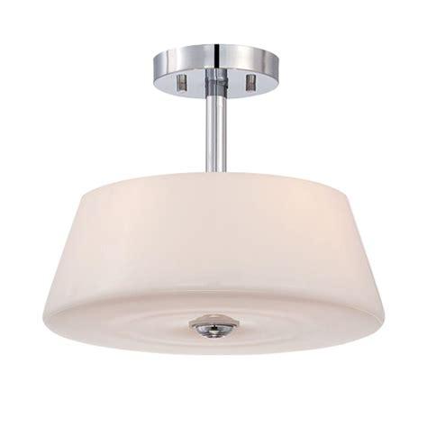 mount airy 4 light flush mount designers fountain omega 3 light satin platinum interior