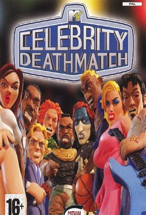celebrity deathmatch season 3 celebrity deathmatch season 3 trakt tv