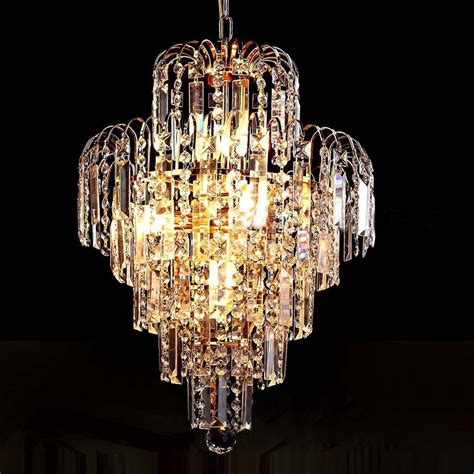 Luxury Pendant Lights Modern Luxury Chandelier Ceiling Light L Pendant Lighting Fixtures Ebay