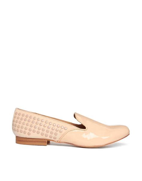 kelsi dagger shoes kelsi dagger kelsi dagger fabricea flat shoe at asos