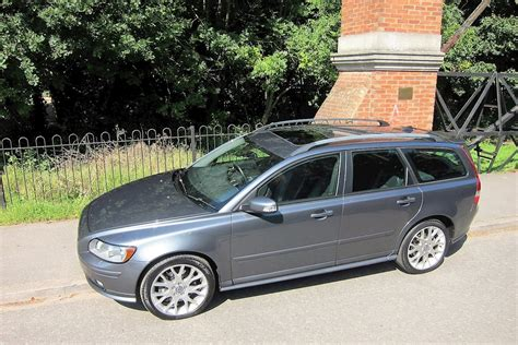 small engine maintenance and repair 2007 volvo v50 engine control used volvo v50 t5 se sport 2007 carpenters autocare