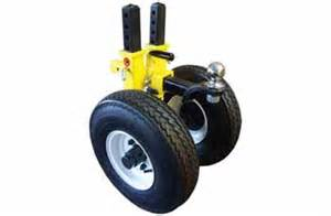 Trailer Tire Helper The Web S Leading Truck And Towing Information Site