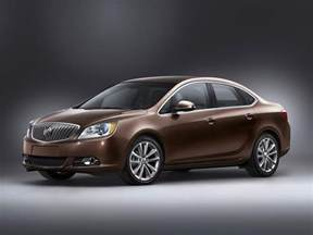 Buick Verano Base 2013 Buick Verano Price Photos Reviews Features