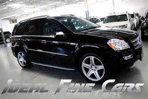 ideal cars used 2010 mercedes gl550 amg for