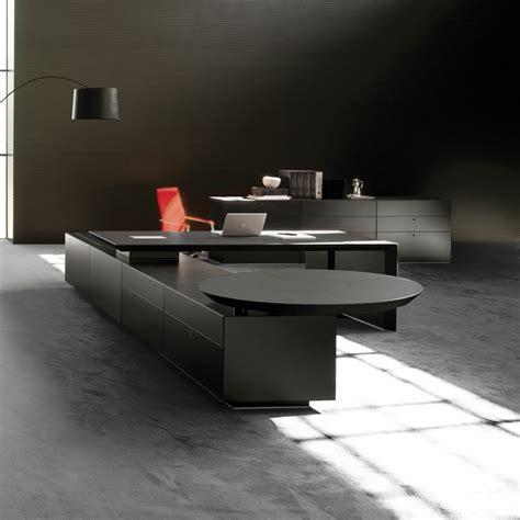 Modern Executive Desks Office Furniture Linha Fantoni Mesa Reta Conjugada Multipliceo Alberflex Ind 250 Stria De M 243 Veis Arkpad