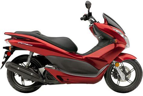 motor honda gambar motor honda pcx 150