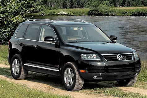 vw touareg reviews 2007 volkswagen touareg reviews specs and prices cars