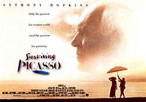 picasso biography film surviving picasso movieguide movie reviews for christians