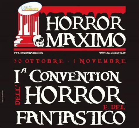 cinema ugc porte di roma horror news convention horror zombi nazisti e