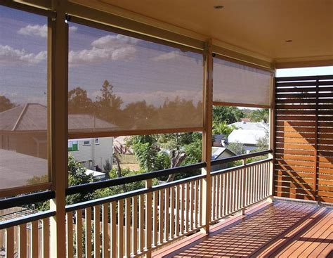 Cheap Patio Blinds - 25 best ideas about outdoor blinds on