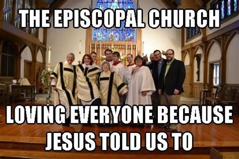 Episcopal Memes - 62 best images about episcopal church on pinterest