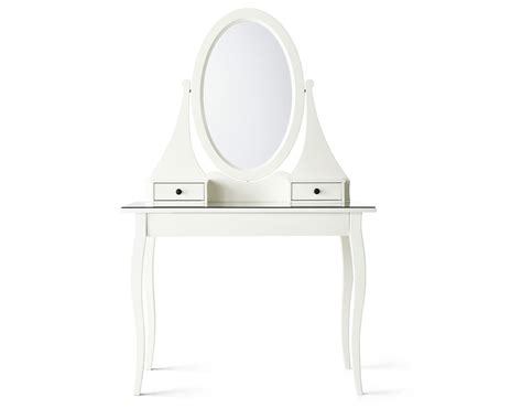 White Vanity Table Ikea Dressing Tables Ikea