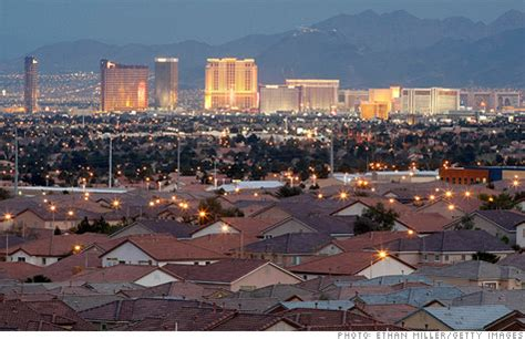 las vegas housing 10 best cities for real estate investors 9 las vegas hughescapital com
