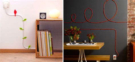 decorados baños 5 maneiras de esconder os cabos da televis 227 o