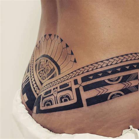 imagenes de tatuajes maories y su significado los tatuajes de tribales y su significado