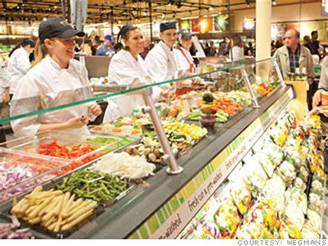 Wegmans Grocery Store Gift Cards - wegmans food markets best companies to work for 2013 fortune