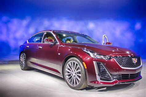 New Cadillac Models For 2020 by Calling All Suv Rejectors Presenting The 2020 Cadillac Ct5
