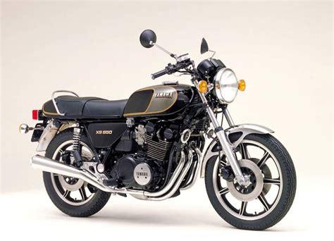 Yamaha Motorrad 850 1980 yamaha xs850 coys of kensington