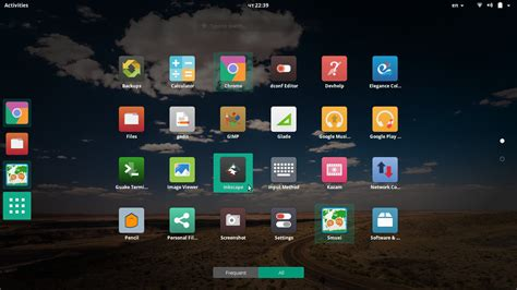 Small Debian Desktop Ozon Os Will Be One Of The Most Beautiful Linux Distros