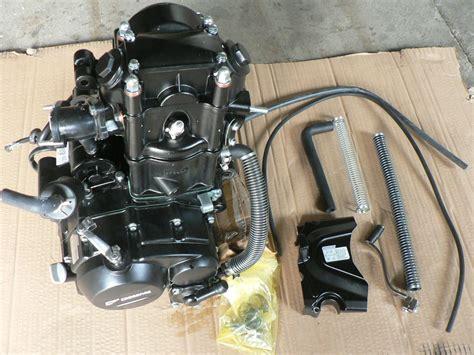 Water 250 Karbu jual mesin motor segelondongan