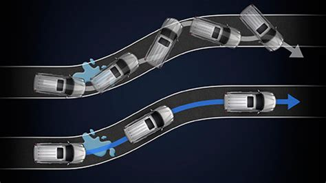 new lx performance a trc (active traction control system