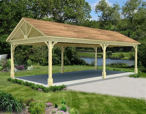 gazebo roof treated pine gable roof open rectangle gazebos gazebos