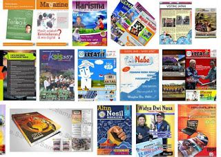 jenis layout iklan media cetak jenis media cetak yang paling terkenal di indonesia