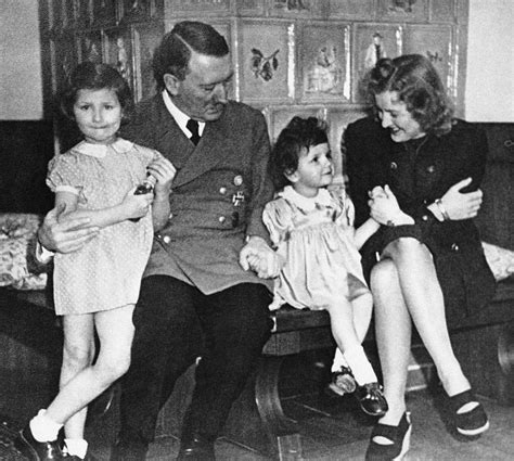 adolf hitler family biography the hitler home movies how eva braun documented the nazi