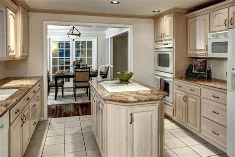 whitewash cabinets with granite countertops whitewash cabinets kitchen white washed oak cabinets on in