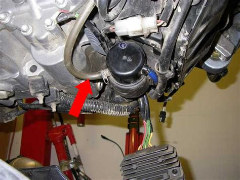 Ktm 950 Fuel Replacement Facet 40171