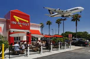 in n out burger and singapore airlines flickr photo