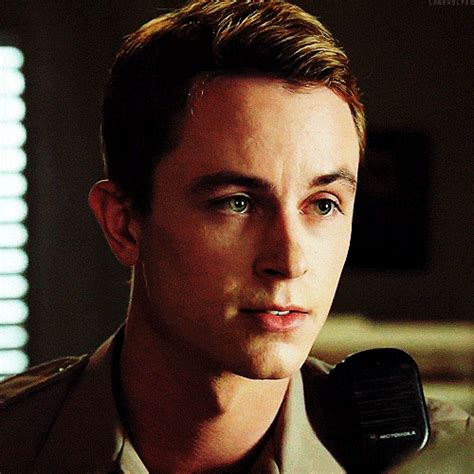 will wolf s deputy parrish lydia get together