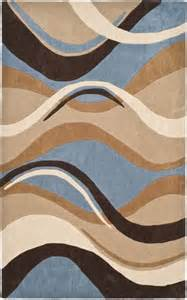 Modern Throw Rugs Gallery For Gt Blue Modern Carpet Texture Residential Planning